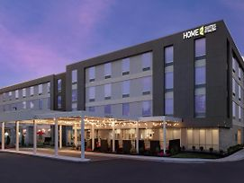 Home2 Suites By Hilton Owings Mills photos Exterior