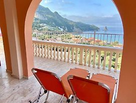 Panoramic Sea View Apartment For 6 To 11 Persons Near The Beach photos Exterior