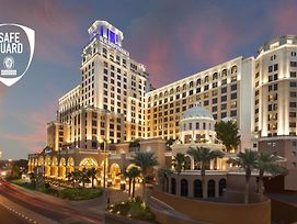Kempinski Hotel Mall Of The Emirates photos Exterior