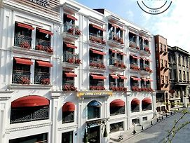 Dosso Dossi Hotels Old City photos Exterior