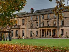 Best Western Beamish Hall Country House Hotel photos Exterior