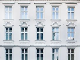 Eric Vokel Boutique Apartments - Copenhagen Suites photos Exterior