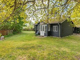 Two-Bedroom Holiday Home In Sjolund 3 photos Exterior