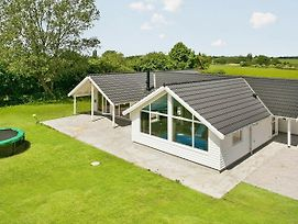 Five-Bedroom Holiday Home In Stege photos Exterior