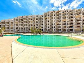 One Bedroom Apartment With Pool In Los Cristianos, San Marino Complex photos Exterior