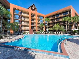 Midpointe Hotel By Rosen Hotels & Resorts photos Exterior