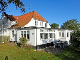 Four Bedroom Holiday Home In Nordborg 1 photos Exterior