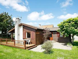 Three-Bedroom Holiday Home In Lokken 63 photos Exterior
