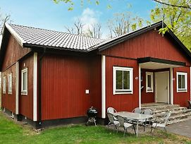 Two-Bedroom Holiday Home In Tjornarp 4 photos Exterior