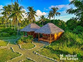 Moalboal Eco Lodge photos Exterior