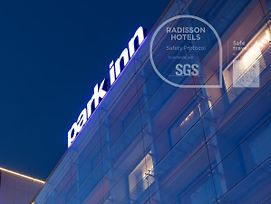 Park Inn By Radisson Central Tallinn photos Exterior
