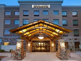 Staybridge Suites Sterling Heights Detroit Area photos Exterior