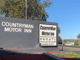 Country Comfort Cowra - Countryman photos Exterior