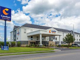 Comfort Suites Near Camp Lejeune photos Exterior