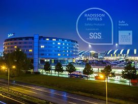 Radisson Blu Hotel, Hamburg Airport photos Exterior