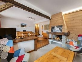 Appartement Megeve, 3 Pieces, 3 Personnes - Fr-1-453-226 photos Exterior