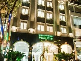 Song Hung Hotel & Serviced Apartments - Can Ho Dich Vu & Khach San photos Exterior