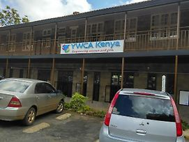 Ywca Kenya Hostels,Nairobi photos Exterior