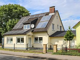 Amazing Apartment In Wurster Nordseekuste With Wifi And 2 Bedrooms photos Exterior