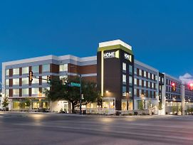 Home2 Suites By Hilton Fort Worth Cultural District Tx photos Exterior