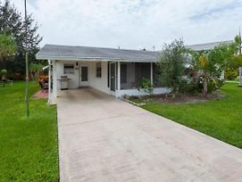 Cozy Cottage - Weekly - Ipg Florida photos Exterior