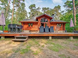 Secluded Holiday Home In De Lutte Near Forest photos Exterior