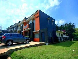 Dorange Villa Forest Hill Resort Dago Pakar photos Exterior