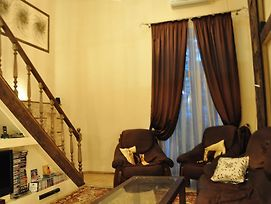 Dyuk Apartments Primorsky photos Room