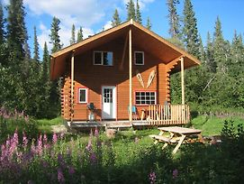Little Atlin Lodge photos Room