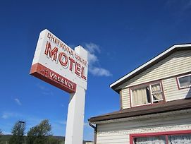 Chetwynd Court Motel photos Exterior