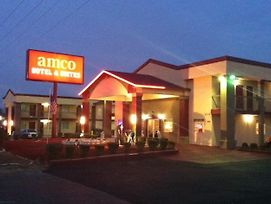 Amco Hotel And Suites photos Exterior