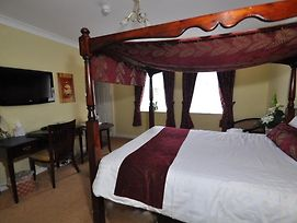 The Rhinewood Country House Hotel photos Room