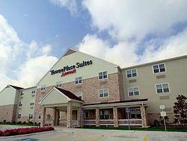 Towneplace Suites By Marriott Killeen photos Exterior