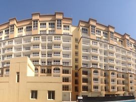 Ajwan Hotel Apartments photos Exterior