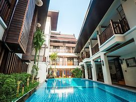 Viang Thapae Resort photos Exterior