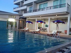 Sea Mountain Khanom Hotel photos Exterior