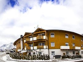 Apartments Adler Resort Kaprun photos Exterior