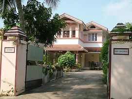 Sithara Homestay photos Exterior