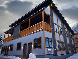 Hakuba Gondola Apartments photos Exterior