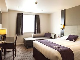 Premier Inn Bath City Centre photos Room