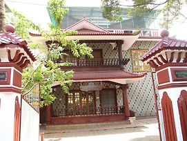 Kuppath Homestay photos Exterior