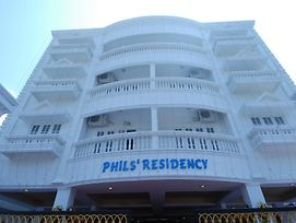 Phils Residency & Banquets photos Exterior