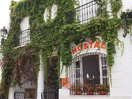 Hostal Tres Soles photos Exterior