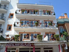 Hostal Mar Del Plata (Adults Only) photos Exterior