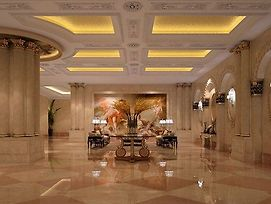 One Global International Hotel photos Interior
