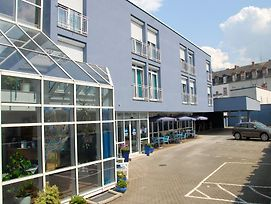 Paulin Hotel Trier photos Exterior