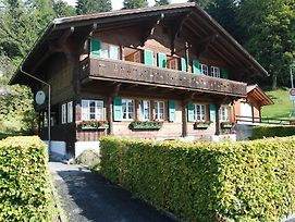 Chalet Tuftbach photos Exterior