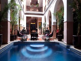 Riad La Rose D'Orient photos Exterior