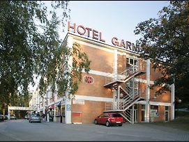 Hotel Garni Zlin photos Room