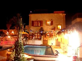 Surfers Lounge Dahab Lagoon photos Exterior